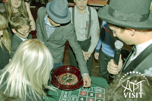 В нальчике нашли казино