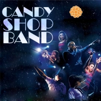 Кавер-группа CANDY SHOP BAND