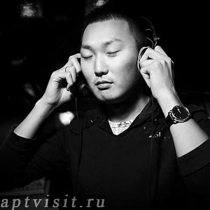 DJ ПАВЕЛ ЛИ (Pasha Lee)