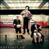 Tiger Lillies (Тайгер Лиллиз)